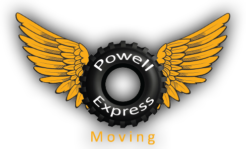 Powell Express Moving
